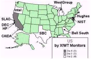 XIWT monitor deployment (13829 bytes)